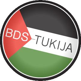 Vasemmistonuorten Palestiina-solidaarisuuskampanja